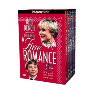 fine romance the complete collection new dvd list price $ 79 99 buy