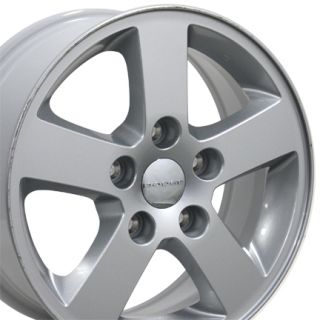 single factory original dodge grand caravan 2334 wheel product