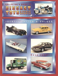Diecast Scale Model Toy Cars Trucks Motorcycles Etc. Makers Models