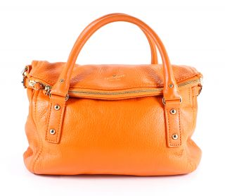Spade New York Cobble Hill Small Leslie Handbag Creamsicle New