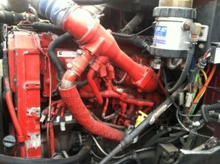 Cummins ISX 450HP Complete Running Engine No Core Charge