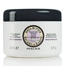perlier shea butter hand cream with lavender extract $ 15 00