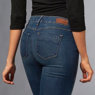 Virtual Stretch for Hot in Hollywood Stretch Jeans