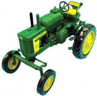 Ertl 1 16 John Deere 620 LP Highcrop Precision Series