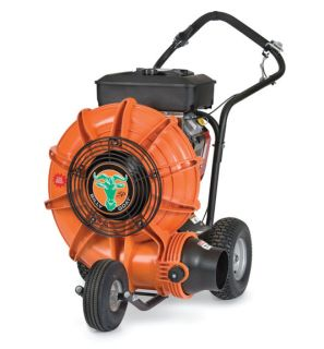F1802SPV Billy Goat Force™ Blower Series 18 HP B s Self Propelled