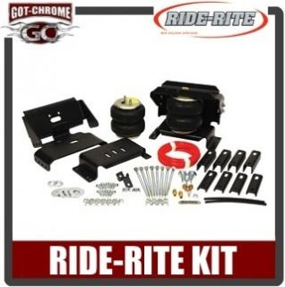 2330 Firestone Ride Rite Air Bags Kit Ford F250 F350 1999 2004