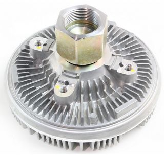 Fan Clutch New Chevrolet Silverado 2500 HD 2005 2004 2003 2002 2001