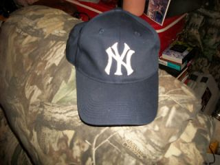 New York Yankees Baseball MLB Cap