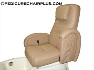 NEW Arctic 700 Pedicure Spa / Massage Chair / Station w FREE