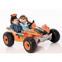 12 Volt Power Wheels Fisher Price Stinger XS Dune Buggy