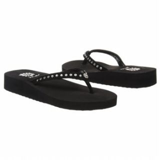 Kids   Girls   Black   Sandals