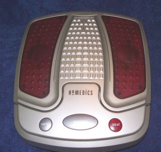 Homedics Heated Foot Massager AK 3