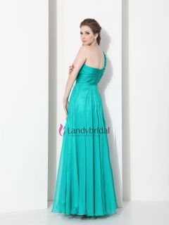 Neck Floor Length Evening Dress Formal prom gown dress New arrivals