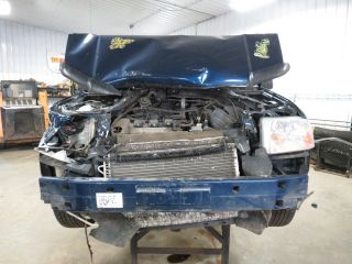 part came from this vehicle 2005 ford freestyle stock xj8730