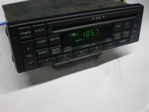 96 97 98 99 FORD CD RADIO F150 F250 F350 BRONCO MUSTANG CONTOUR STEREO