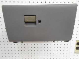 Ford Ranger Explorer Bronco 2 Pickup Truck SUV Interior Dash Glove Box