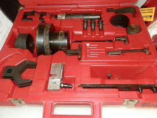 FORD EXPLORER RANGER 5R55W TRANSMISSION 8.8 AXLE ROTUNDA SERVICE TOOL