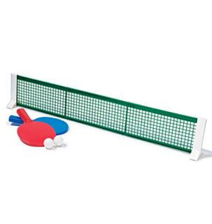 Portable Ping Pong Table Tennis Game Set outdoor indoor family paddle