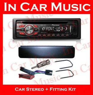 Ford Explorer Car Stereo Kit Pioneer  WMA Car USB Aux in Stereo CD