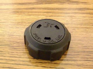 Ryobi MTD Craftsman String Trimmer Gas Tank Fuel Cap
