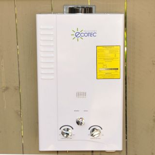TANKLESS 8L 2 1 GAL INSTANT GAS WATER HEATER PROPANE GAS LPG RV NEW