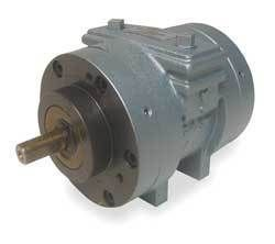 GAST Air Motor, Rotary Vane Model NL42 NCW 252