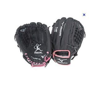 10 inch Little League Baseball Fastpitch Gloves Mitts T Ball