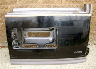 1992 2005 Chevy Astro GMC Safari Mini Van Rear Passenger RH Dutch Door