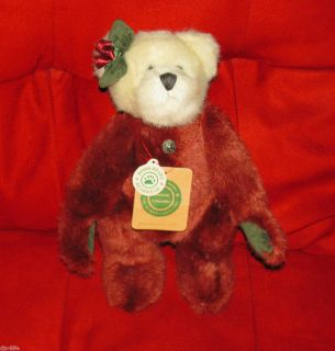 Bears Friends Archive Collection Retired Glynnis Great Cndton