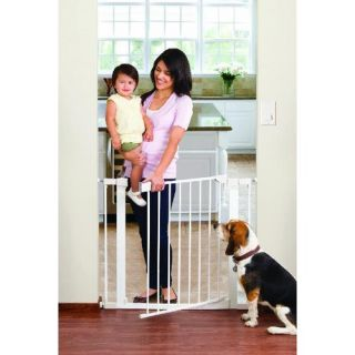 Swinging Door Safety Gates