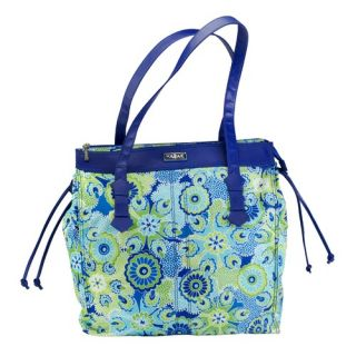 Pet Gear World Traveler Tote Bag Pet Carrier in Pacific Blue
