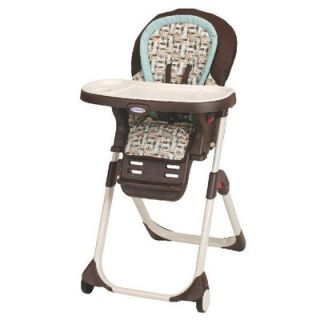 Evenflo Compact Fold High Chair   29211234