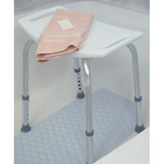Ponte Giulio Tubocolor Removable and Adjustable Bath Tub Seat