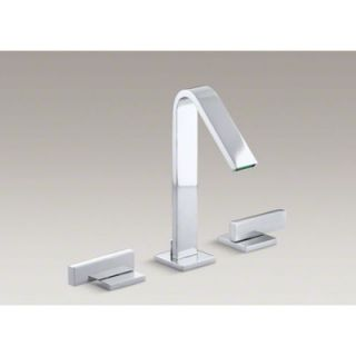 Kohler Loure Single Handle Bathroom Sink Faucet   K 14661 4 SN / K
