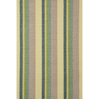 Dash and Albert Rugs Woven Spring Stripe Rug
