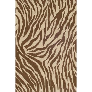 Duracord Sawgrass Mills Safari Brown Rug