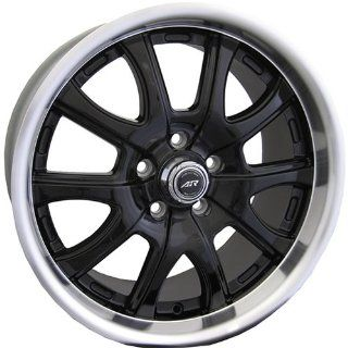 American Racing Redline 20x10 Black Wheel / Rim 5x4.75 with a 41mm