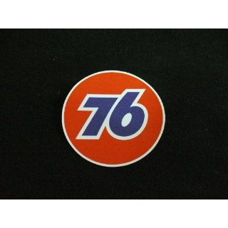 76 Sticker Logo I Car Truck Notebook Vinyl Decal Sticker
