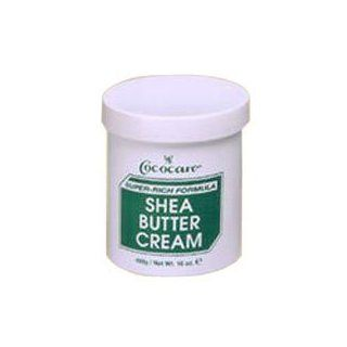 Cococare Shea Butter Super Rich Formula Moisturizing Cream