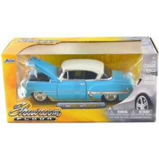 1953 Chevy Bel Air 124 Scale (Light Blue) Toys & Games