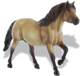 Breyer 1483 Highland Pony Traditional Series 1 9 Scale Model Horse New