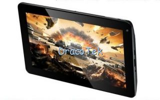 Pipo Smart S1 7 inch Android 4 1 Jelly Bean Tablet PC 1 6GHz Dual Core
