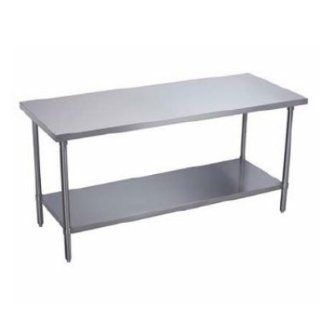 Spec Line Work Table w/ Open Base, 24 X 72 X 40 in