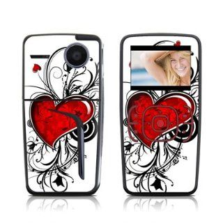 My Heart Design Protective Skin Decal Sticker for Kodak