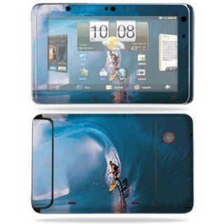 Protective Vinyl Skin Decal Cover for HTC EVO View 4G