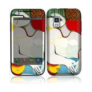 The Dream Decorative Skin Cover Decal Sticker for Samsung