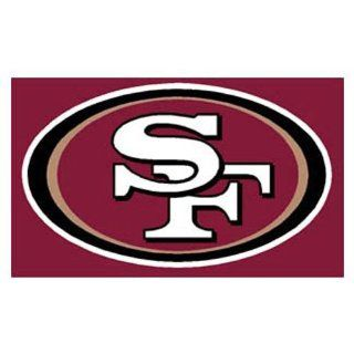 San Francisco 49ers NFL 3x5 Banner Flag (36x60) Sports