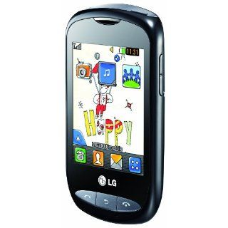 LG T310i Cookie Style (Wink) Unlocked GSM Phone with Wi Fi