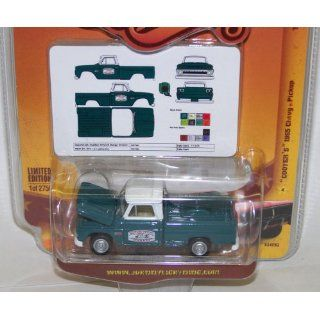 Johnny Lightning Dukes of Hazzard R7 Cooters 1965 Chevy