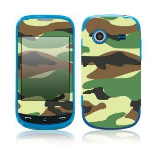 Camo Decorative Skin Cover Decal Sticker for Samsung